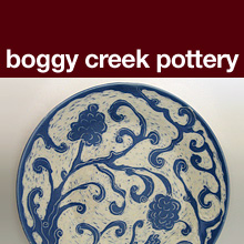 Boggy Creek Pottery